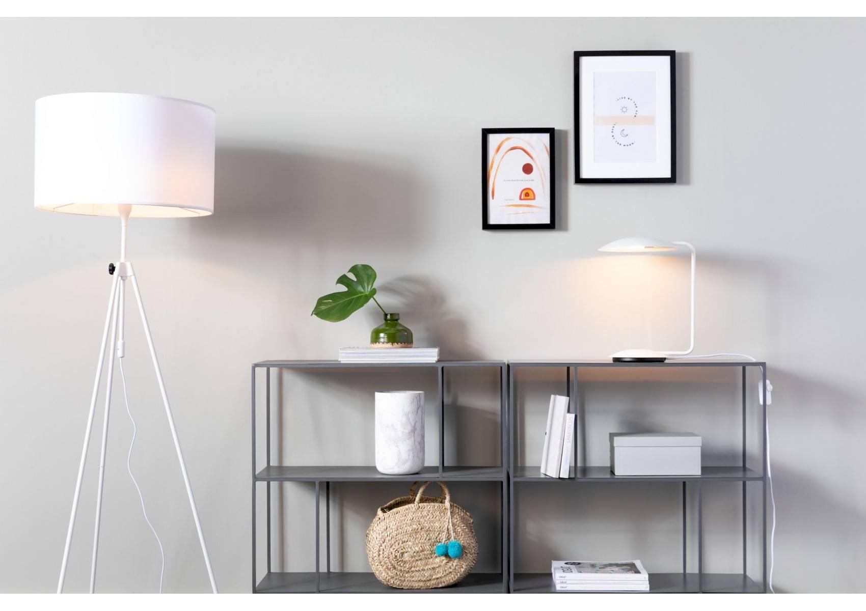 lampe poser design pixie zuiver. Black Bedroom Furniture Sets. Home Design Ideas