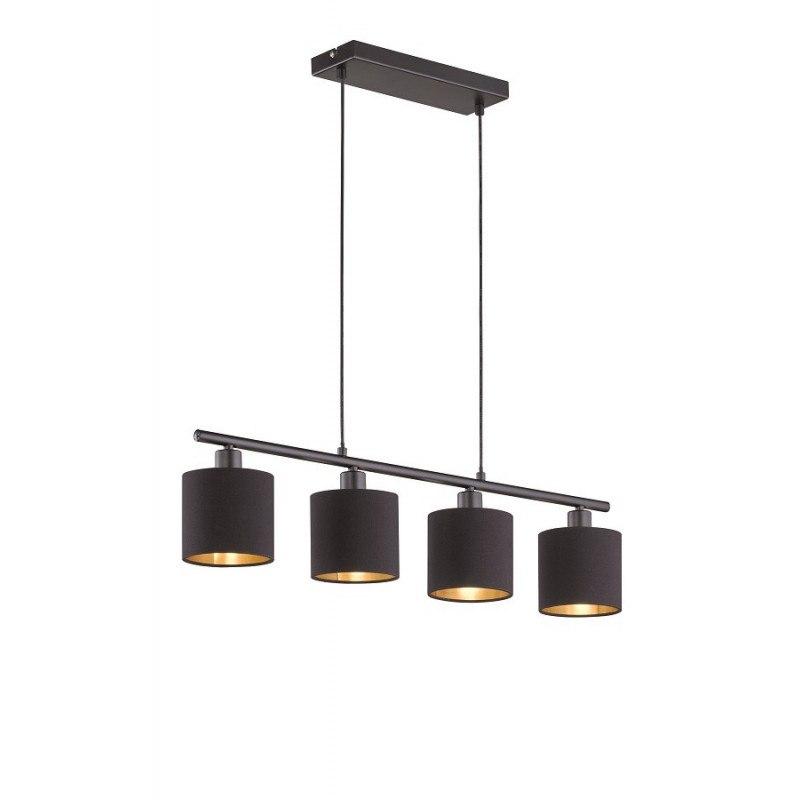 Ligne En 4 Lampes Suspension TommyTrio 6fbYI7gyv