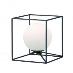 Grande lampe à poser design Gabbia, Trio