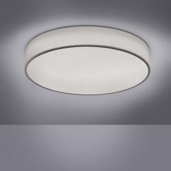 Plafonnier LED connecté Diamo, Trio