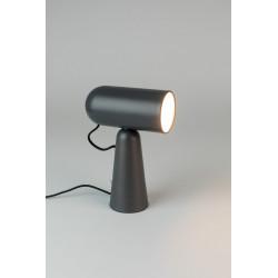 Lampe à poser scandinave Nico, Boite à design