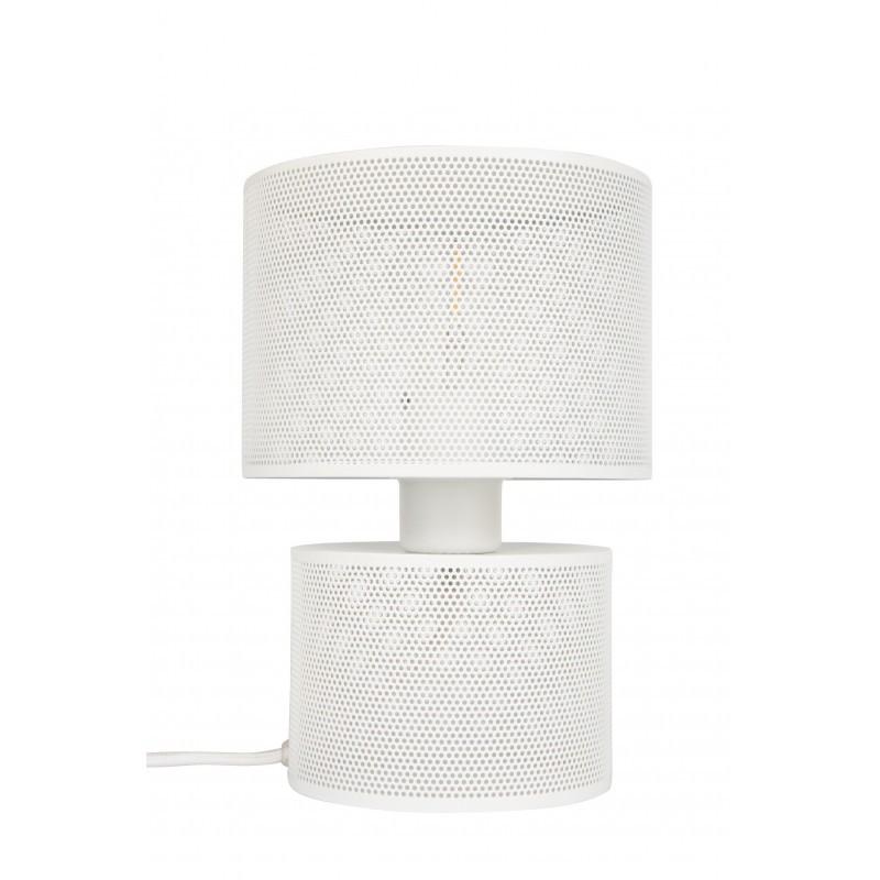 Lampe à poser en métal design GRID - Zuiver
