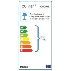 Lampe à poser scandinave réglable Ivy - Zuiver