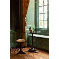 Table de bistrot marbre Mezza - Dutchbone