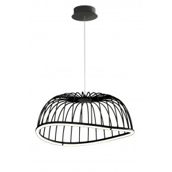 Suspension led chapeau CELESTE - Mantra