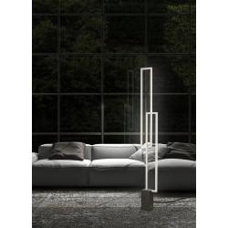 Lampadaire design led MURAL - Mantra