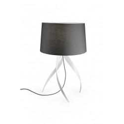 Lampe de chevet / table Medusa design