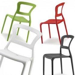 chaise Pepper Scab design