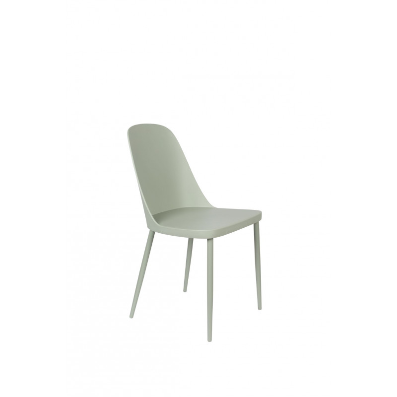 Chaises déco PIP pastel -  Boite à design
