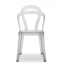 Chaise design TITI par Scab design