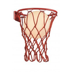 Applique mural oiginal BASKETBALL - Mantra