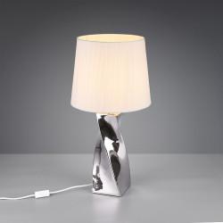 Lampe à poser design ABEBA 68 cm