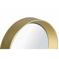 Set de 5 miroirs muraux ronds LIA