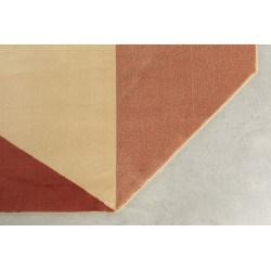 Tapis décoratif octogonal HARMONY 200X290 - Zuiver