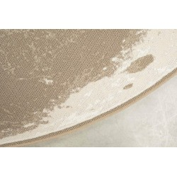 Grand tapis rond MOON 280cm - Zuiver