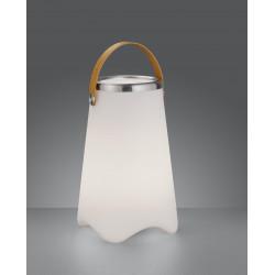 Lampe porte bouteille avec haut-parleur Jamaica