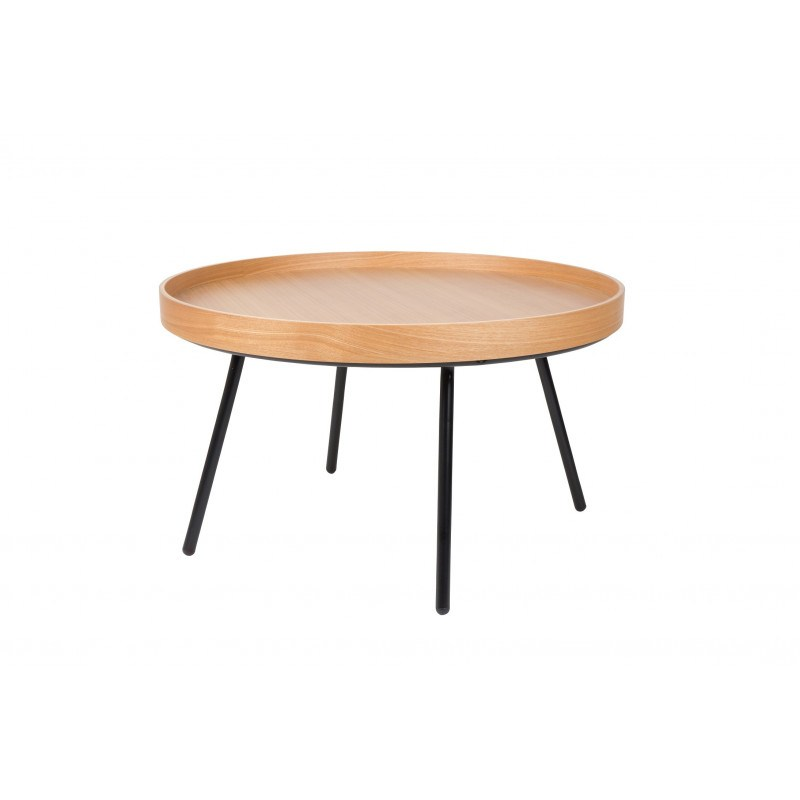 Table basse BEE 75X50 design zuiver