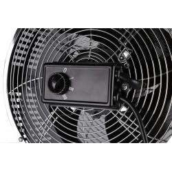 Ventilateur TROMSö design réglable sur trépied