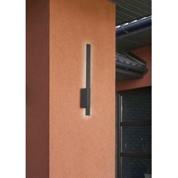 Applique murale d'extérieur led 7,5W