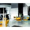Lampadaire Estalacta 6L - design Mantra