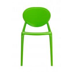 Chaises GIO Scab design
