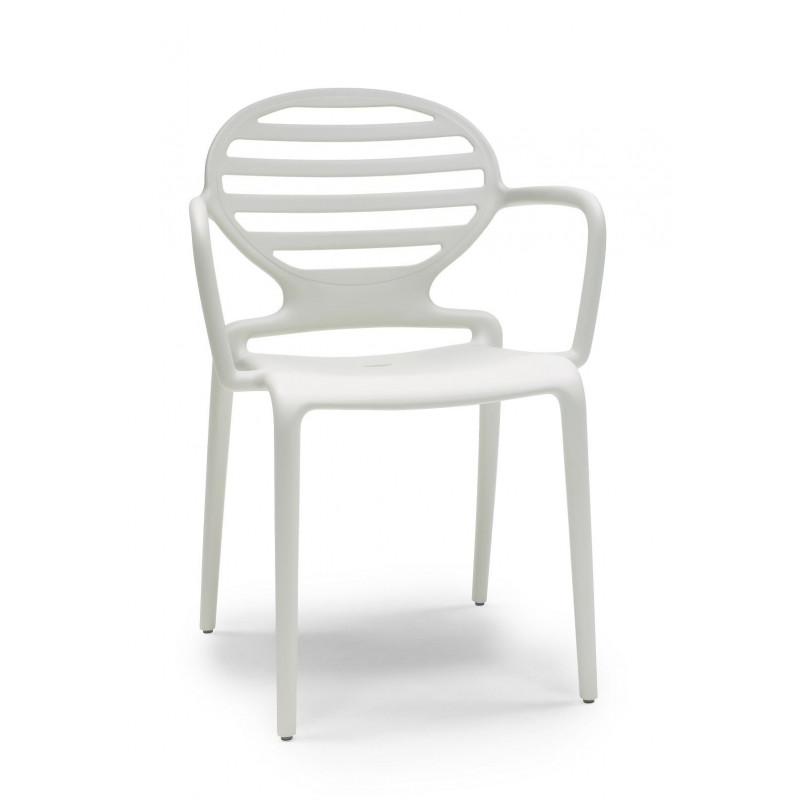 Chaises design COKKA par Scab design
