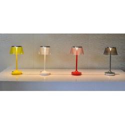Aluminor la petite lampe