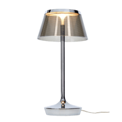 La petite lampe Aluminor