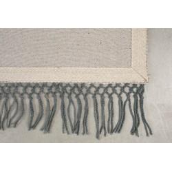 Tapis LIV 200 x 300 cm en laine fait main