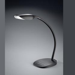 Lampe de bureau Led tactile à variateur Swan - Trio