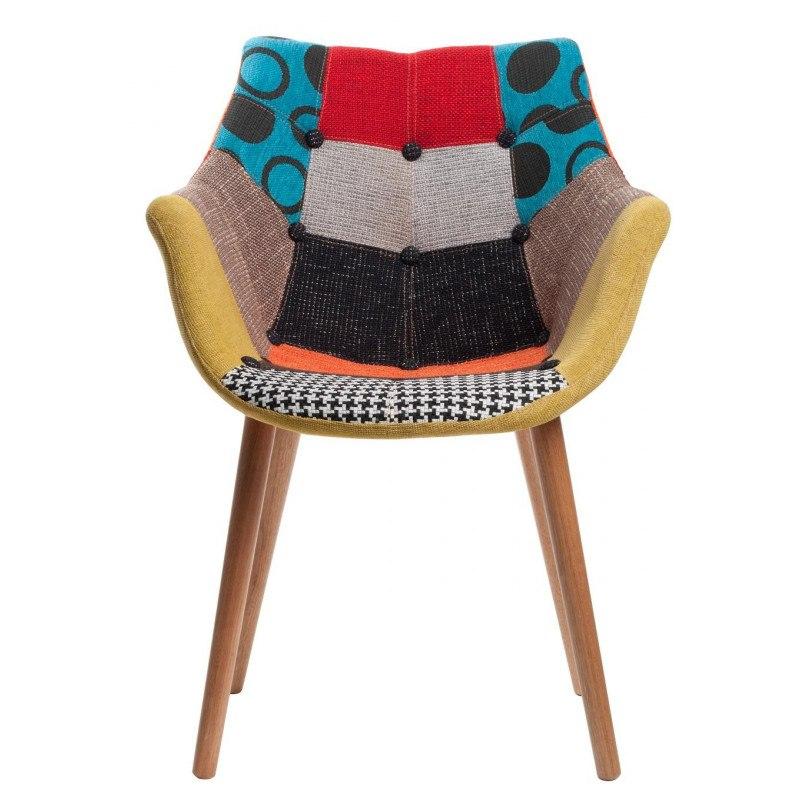 Chaise design Eleven deco originale - Zuiver