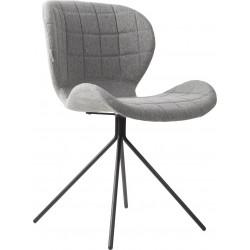 Chaise tissu OMG - Zuiver