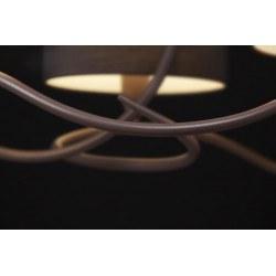 Suspension design LUA 3L - Mantra