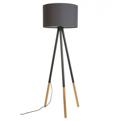 Lampadaire design HIGHLAND - deco zuiver