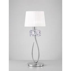 Grande lampe de table design Loewe 1 Lampe