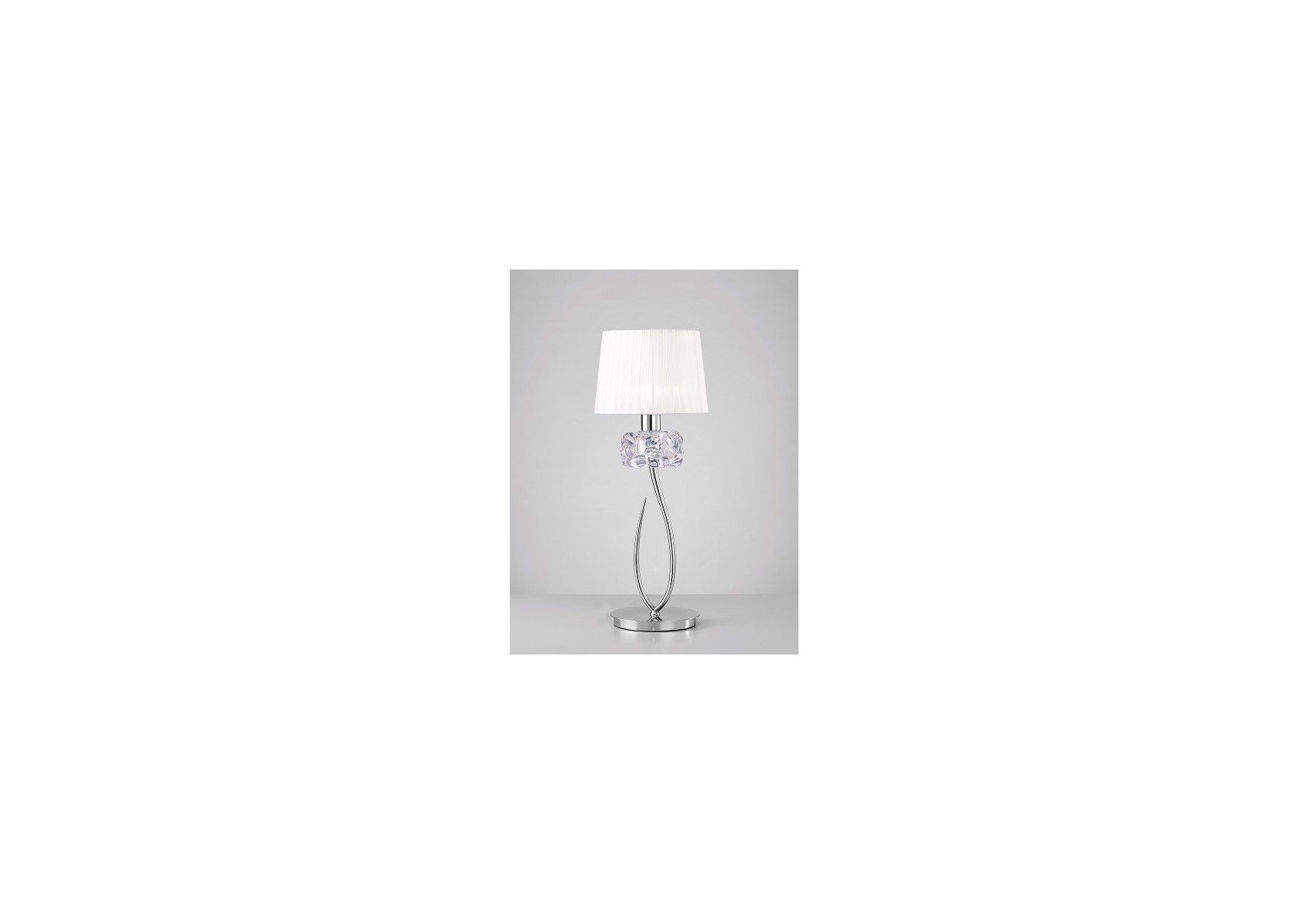 Grande Lampe De Table Design Loewe 1 Lampe Boite A Design