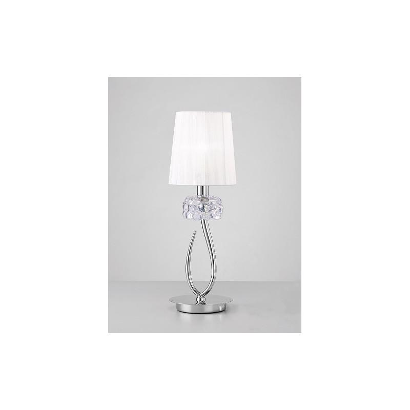 Lampe de table design Loewe 1 Lampe