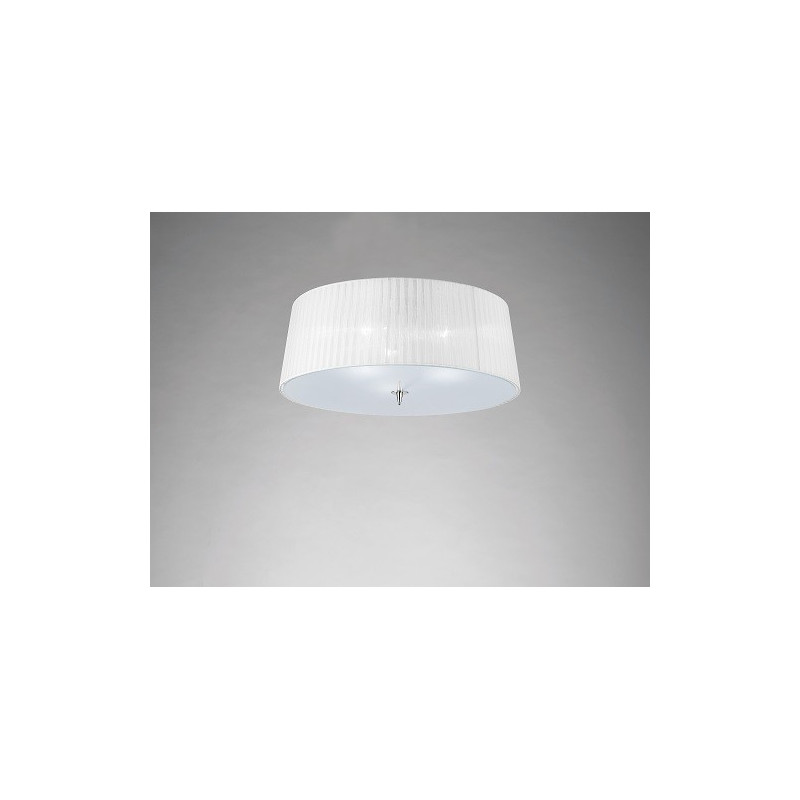 Plafonnier design Loewe 3 Lampes