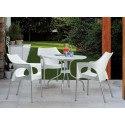 Chaises de jardin OLA Scab design