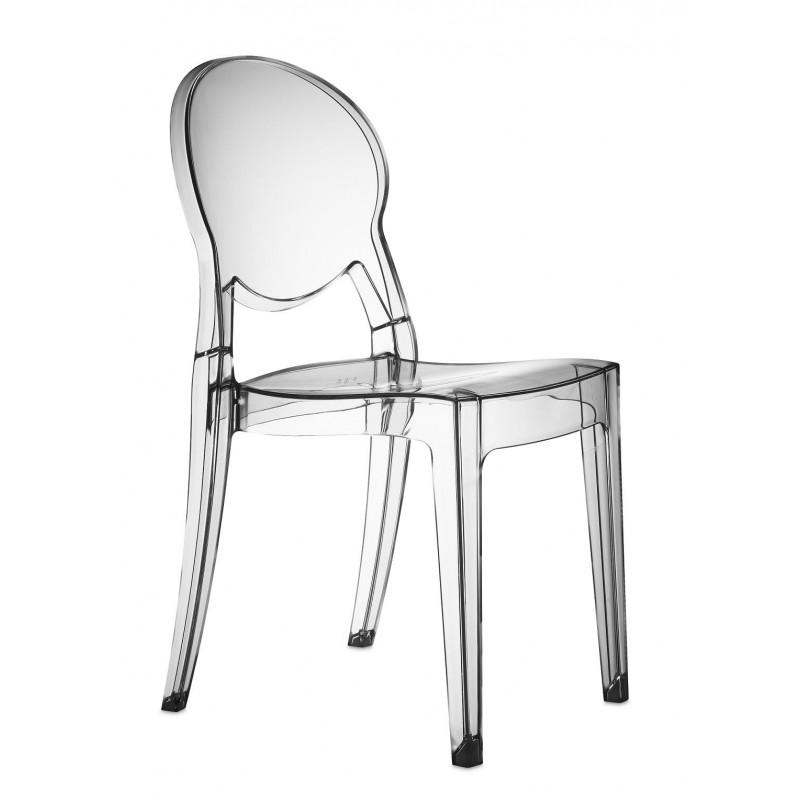 Chaises Igloo Scab design