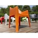 Fauteuils design de jardin - COCCOLONA