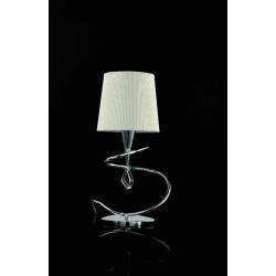 Lampe à poser design petit modèle Mara