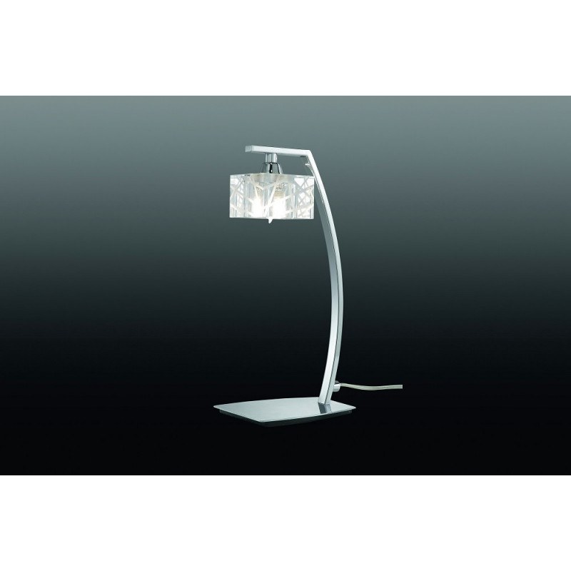 Lampe A Poser Zen 1l Mantra Boite A Design