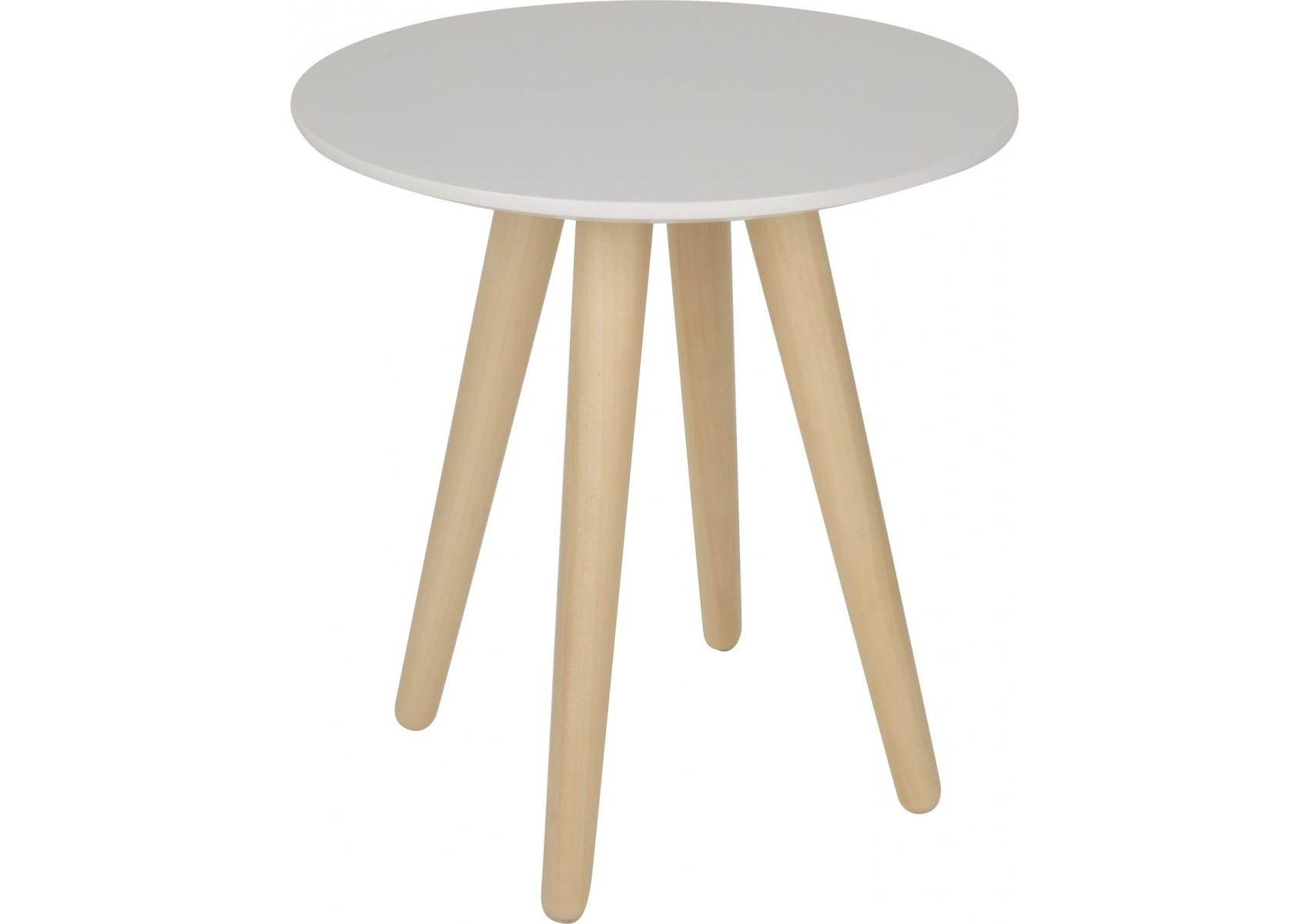 table basse bee 45x50 design zuiver boite design. Black Bedroom Furniture Sets. Home Design Ideas