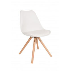 Chaises TRYCK design scandinave