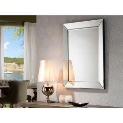 Miroir original design - ROMA PETIT - deco schuller