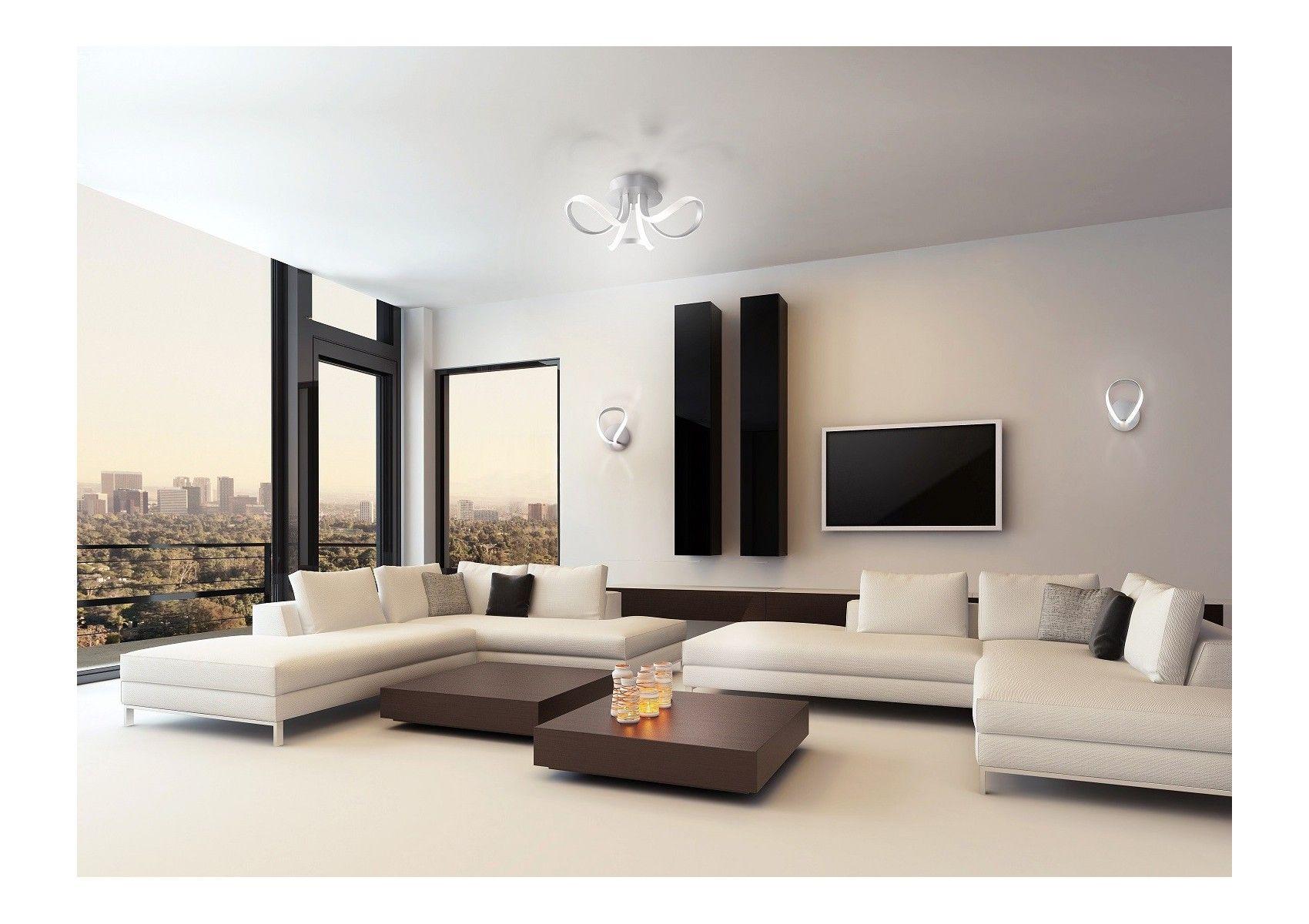 plafonnier design knot 3 lampes boite design. Black Bedroom Furniture Sets. Home Design Ideas