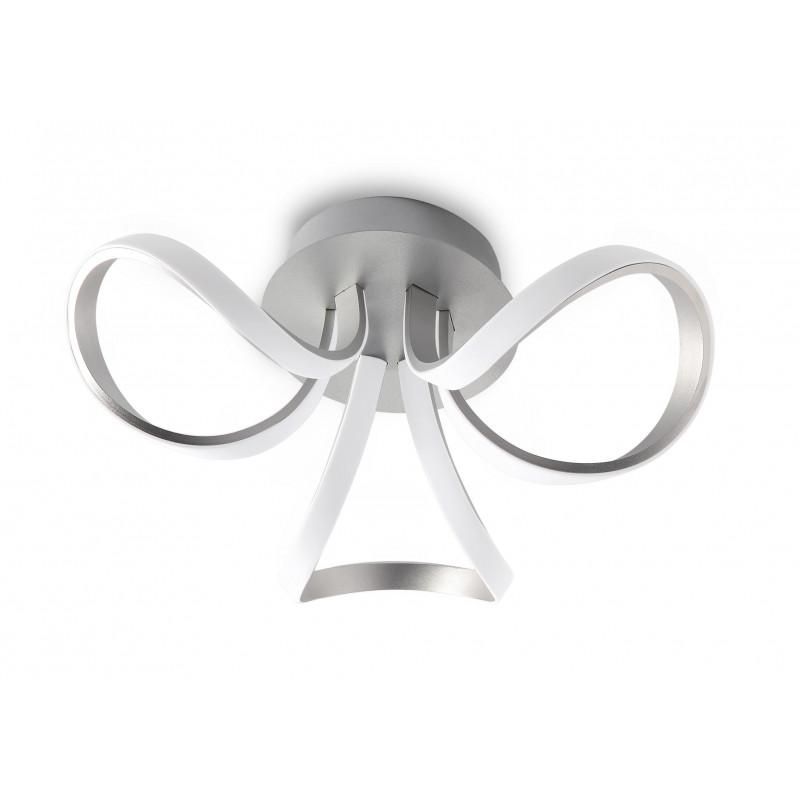 Plafonnier design Knot