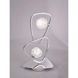 Lampe de table design Lux 2 Lampes