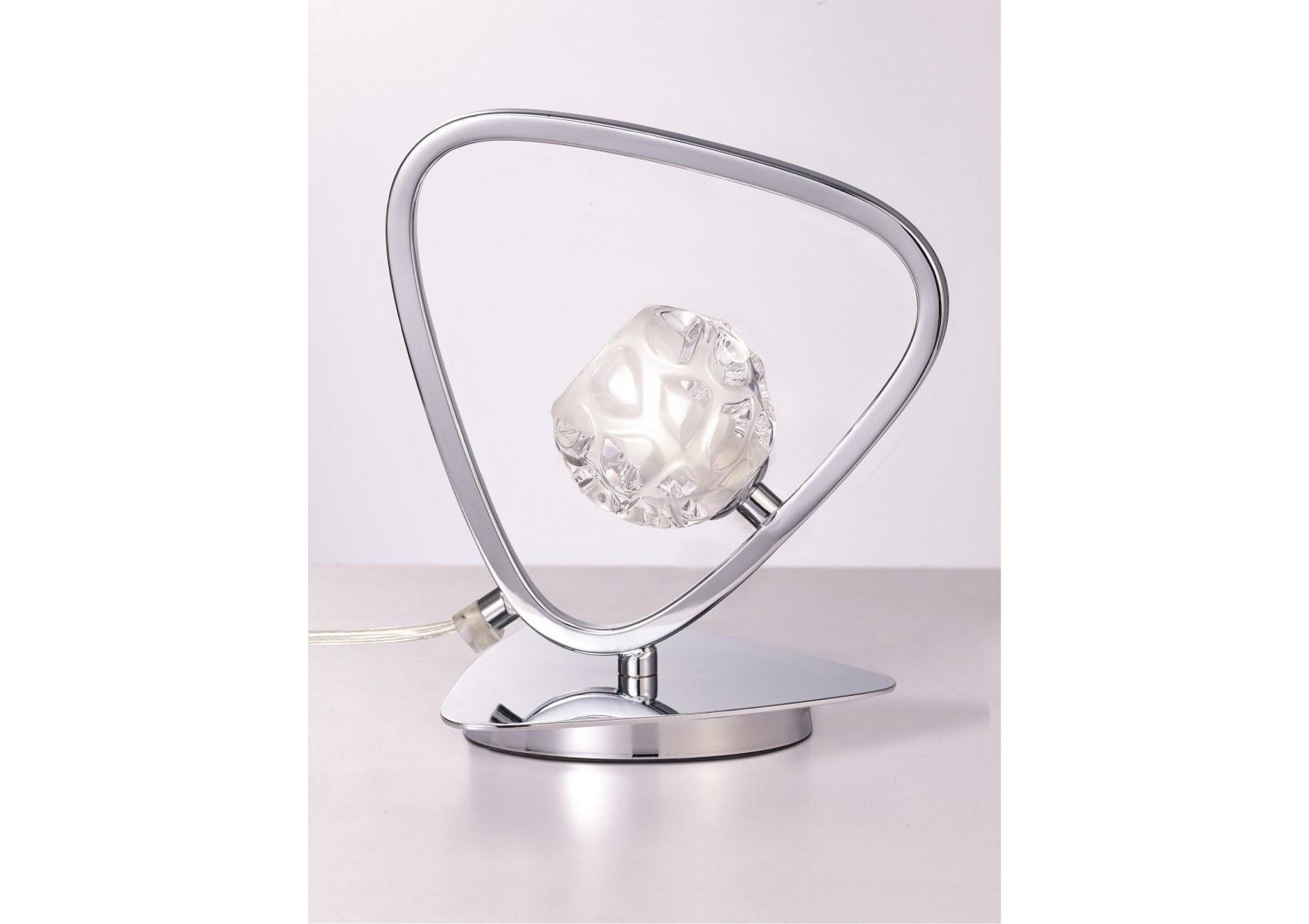 lampe de table design lux boite design. Black Bedroom Furniture Sets. Home Design Ideas